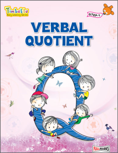Verbal Quotient Step 1