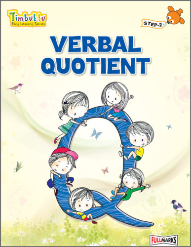 Verbal Quotient Step 2