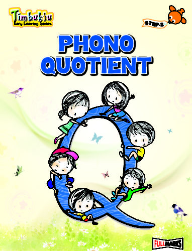 Phono Quotient Step 2