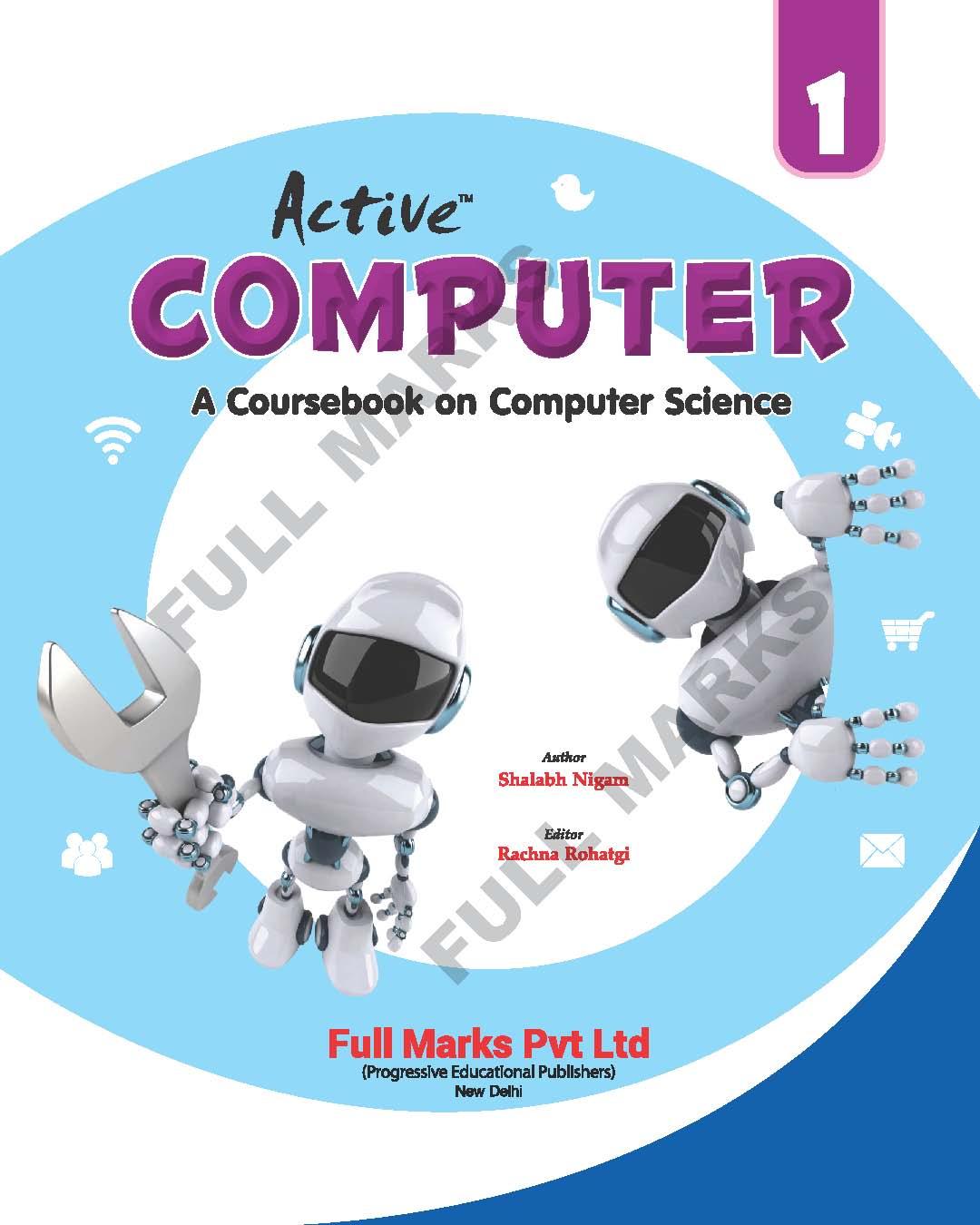 Active Computer Class 1
