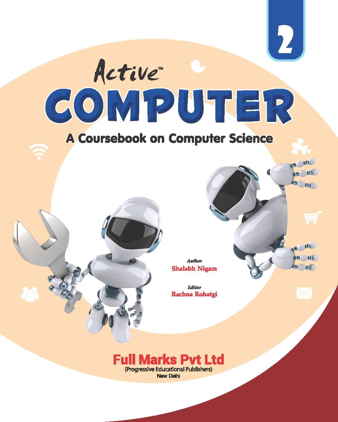 Active Computer Class 2