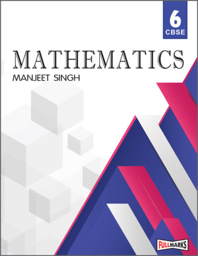 Manjeet Singh Mathematics Class 6