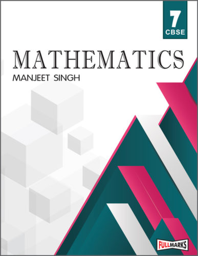 Manjeet Singh Mathematics Class 7