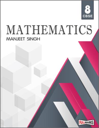 Manjeet Singh Mathematics Class 8