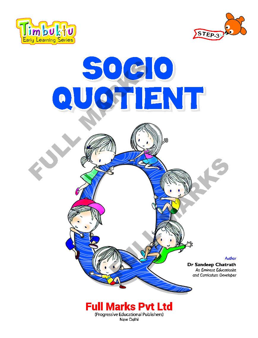 Socio-Quotient Step 3