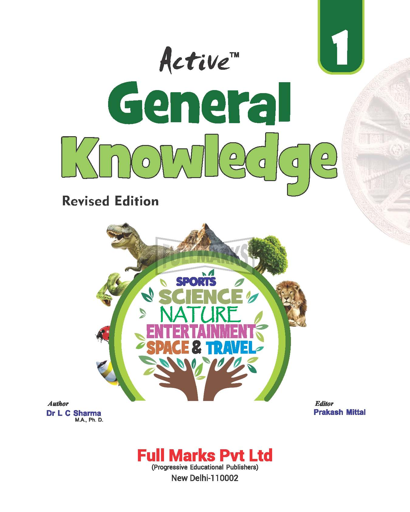 Active General Knowledge Class 1