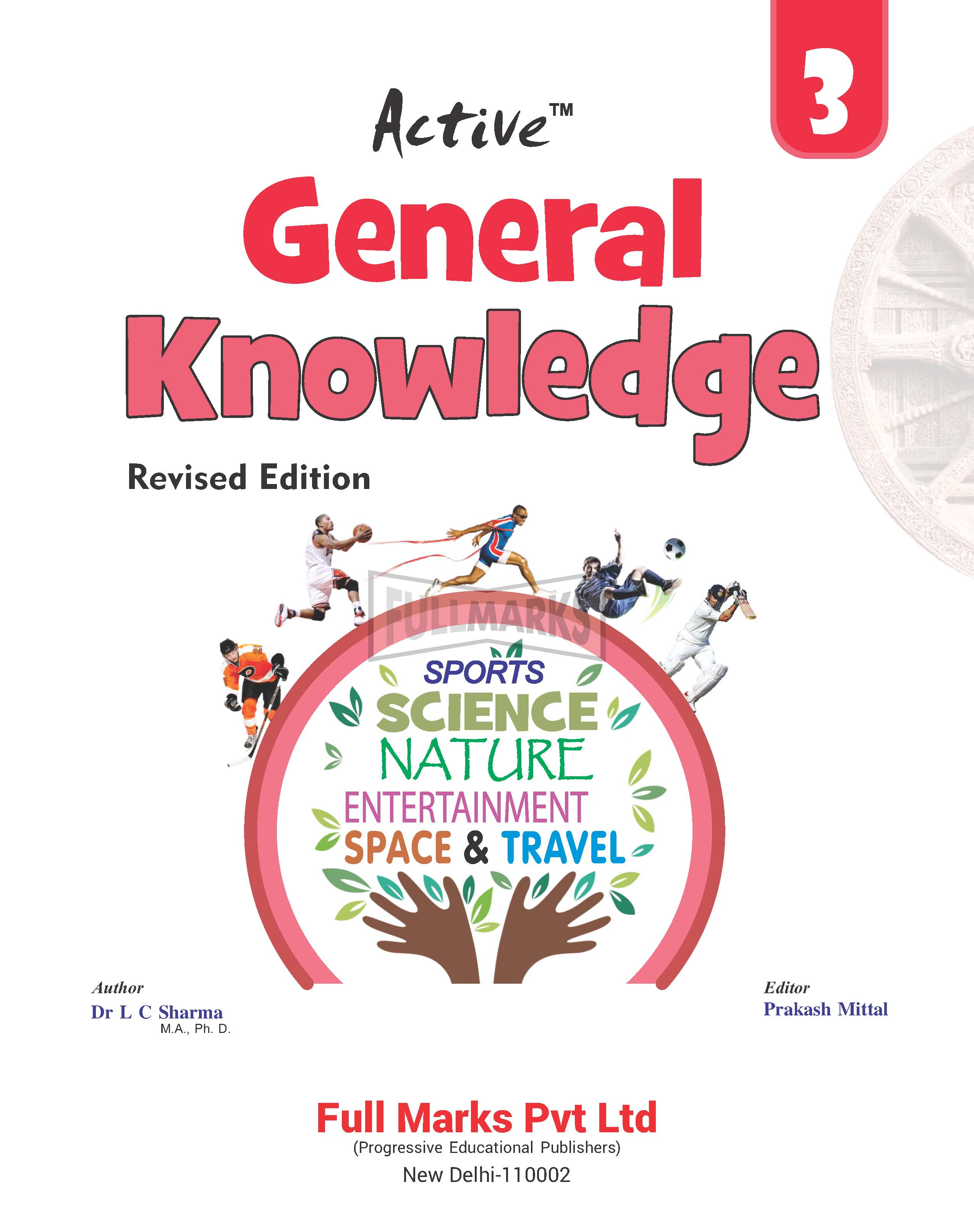 Active General Knowledge Class 3