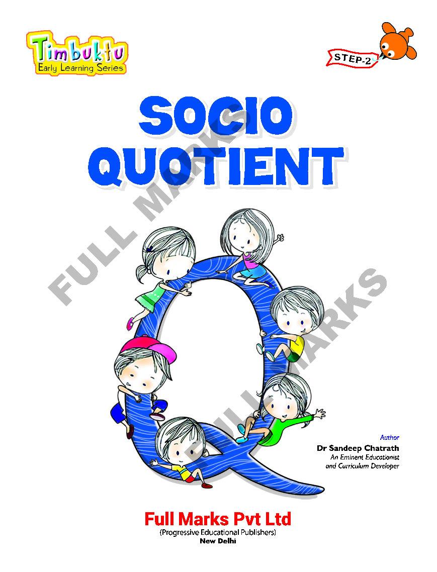 Socio-Quotient Step 2